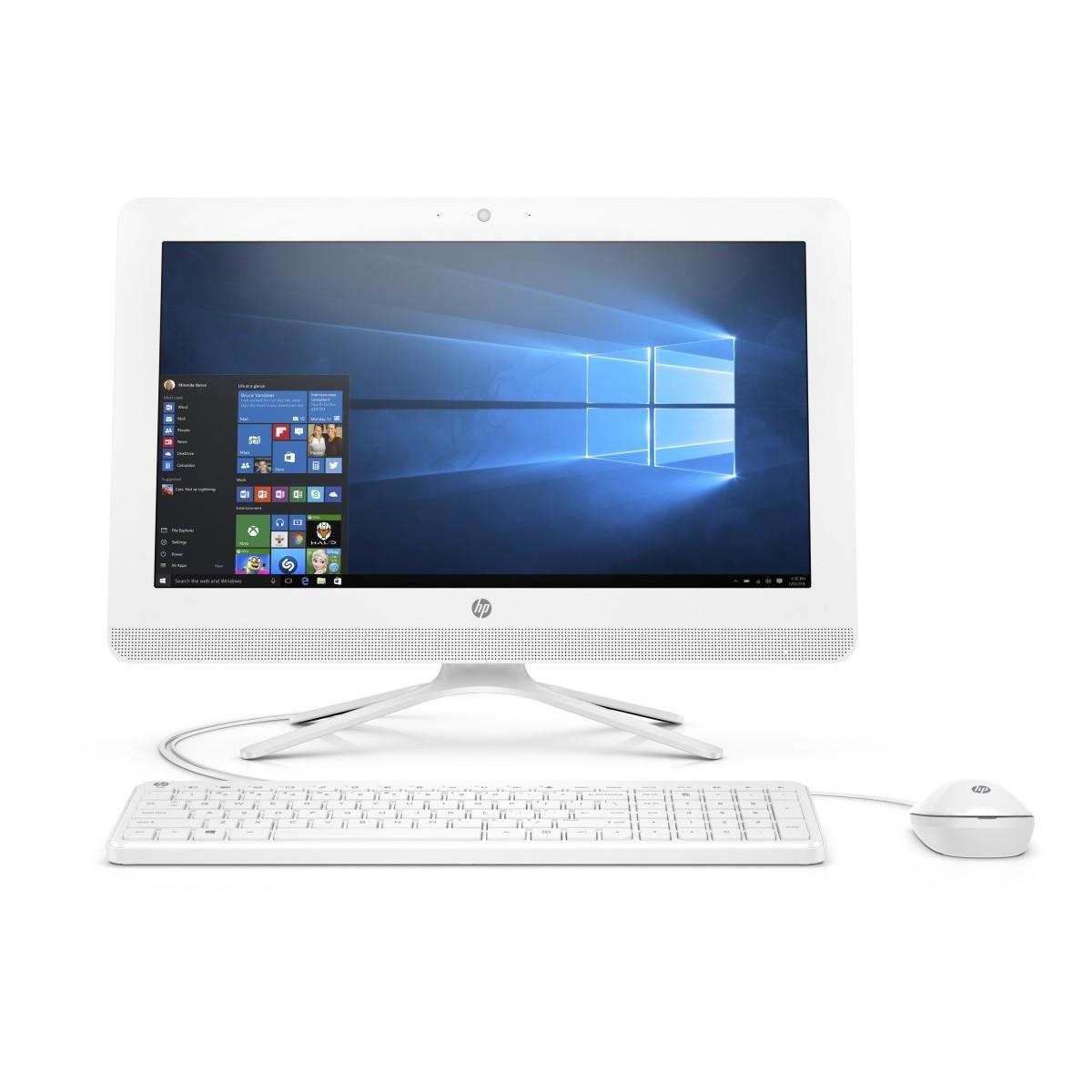 HP 20-c412nc AiO J4005/8GB/1TB
