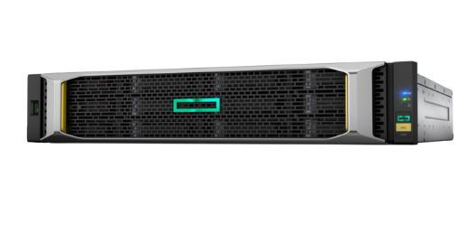 HPE MSA 1050 12Gb SAS DC LFF Storage