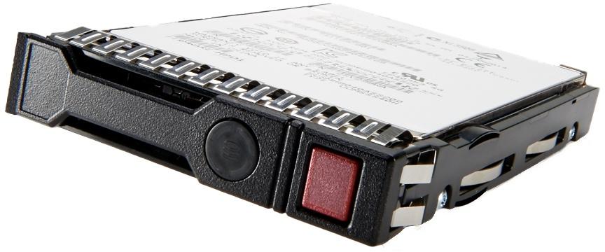 HPE MSA 1.92TB SAS RI SFF M2 SSD