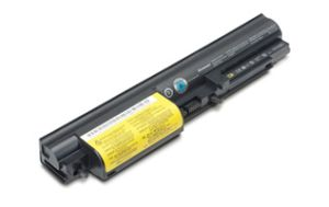ThinkPad T61/R61/T400 (14 Wide) 4-Cell Battery
