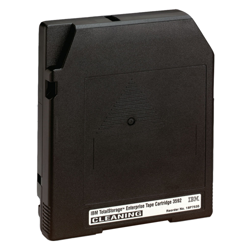 IBM 3592/E Cleaning Cartridge