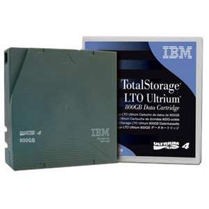 IBM LTO4 Ultrium 800/1600GB - 95P4436