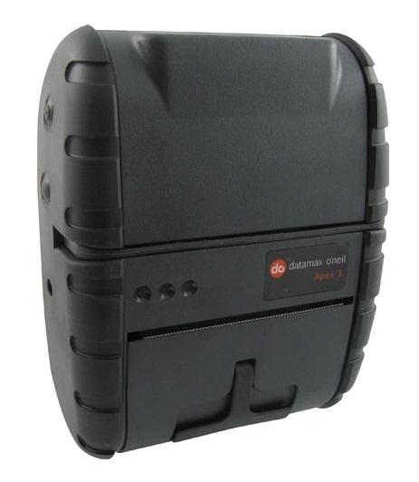 Honeywell Apex 3, 203DPI,RS232/BT/MCR