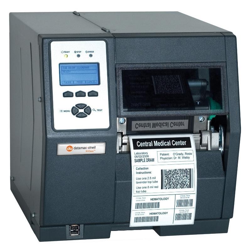 Honeywell  H-4212, 203DPI,12IPS,TT,SER/PAR/USB/LAN/BAR/3PMH