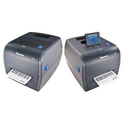 Honeywell PC43d, DT, 203DPI, 4'', ICON, LAN - PC43DA01000202
