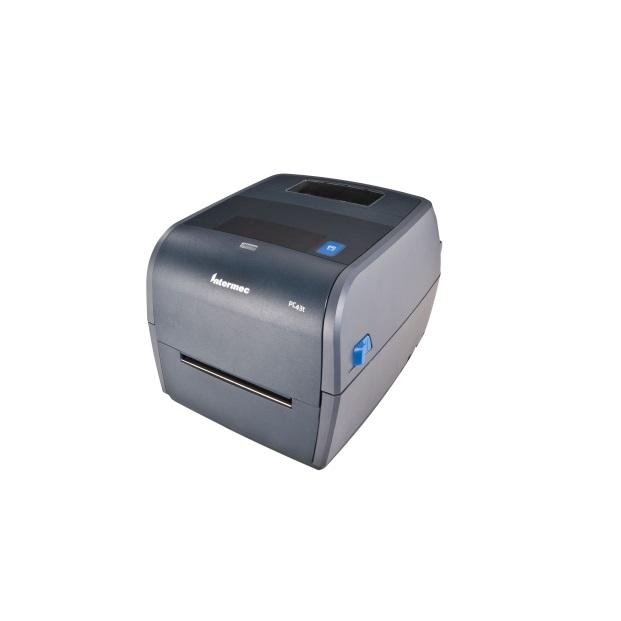 Honeywell PC43t, TT, 203DPI, 4'', ICON, USB - PC43TB00000202