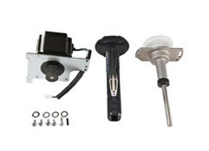 PM42 /43 Rewinder,Media Internal Sub-Assembly - 710-090S-001