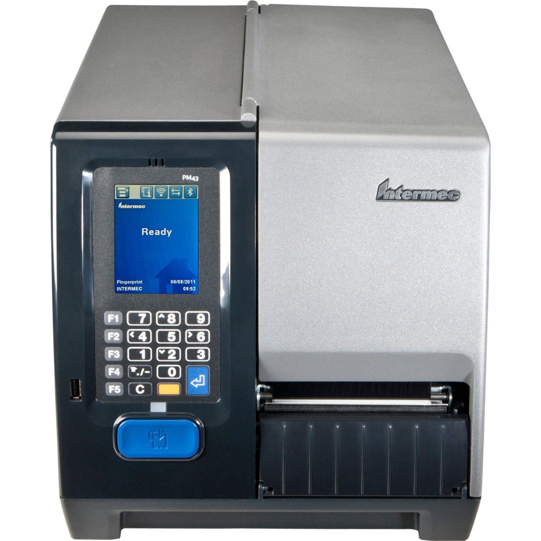 Honeywell PM43,ROW,ETH,HGR,REW+LTS,TT300,EU PC - PM43A01000040302
