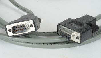 Toshiba RS-232 9M/9F cable (FC4931) 2m