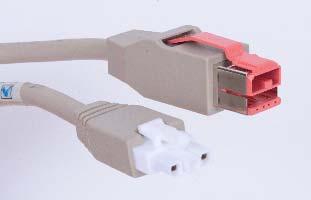 Napájecí kabel pro Suremark,z 24V USB, 2 m(3912)