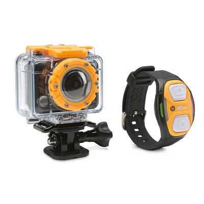 AC 200W Action cam