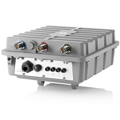 HP E-MSM466-R Dual Radio 802.11n AP (WW)