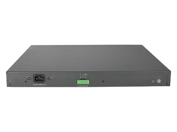 HPE 3600 48 PoE+ v2 SI Switch