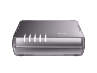 HPE 1405 5G v3 Switch