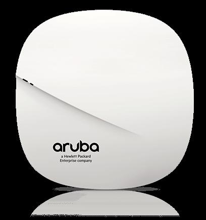 Aruba AP-207 Dual 2x2:2 802.11ac AP