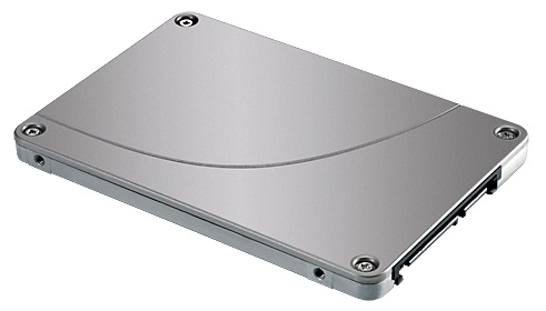 HP 256GB SED Solid State Drive (Opal 2)