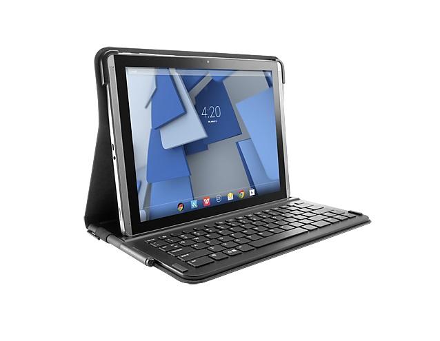 HP Pro Slate 12 BT KB Case EURO
