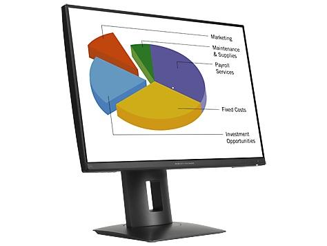 HP Z24n IPS 1920x1200/300jas/3xDP/DVI/HDMI/USB
