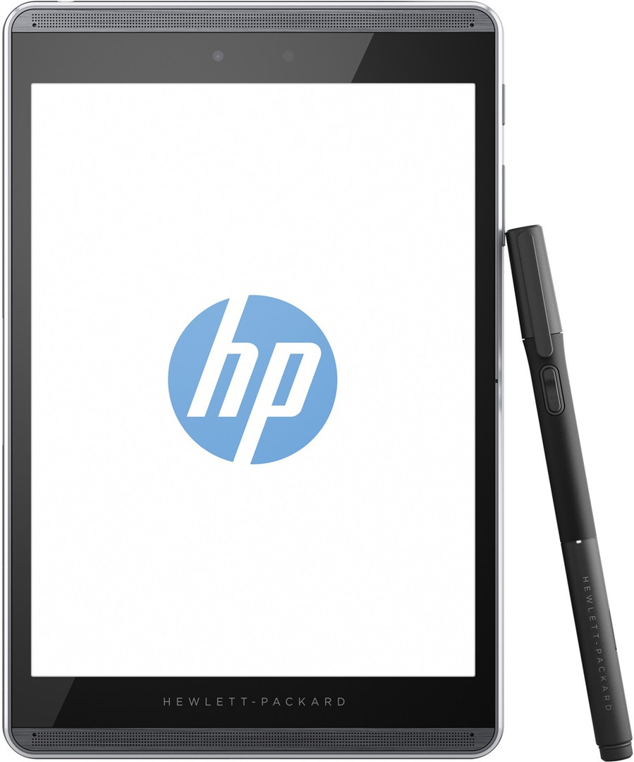 HP Pro Slate 8 7.86