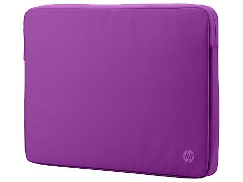 HP 14.0 Spectrum sleeve Orchid Magenta