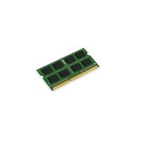 SO-DIMM 4GB 1333MHz  Kingston Single Rank