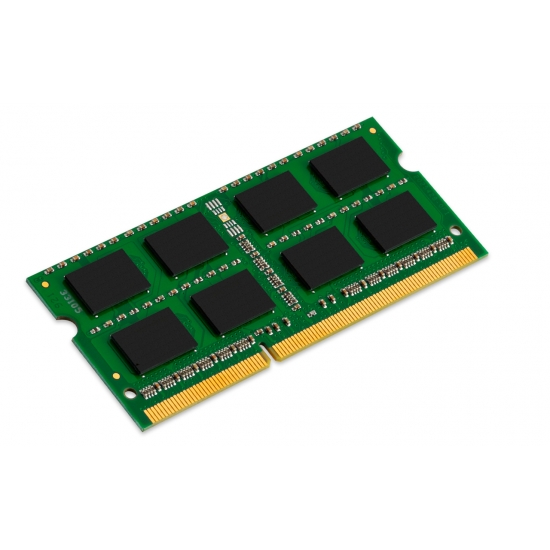 SO-DIMM 4GB 1600MHz  Kingston Low voltage - KCP3L16SS8/4