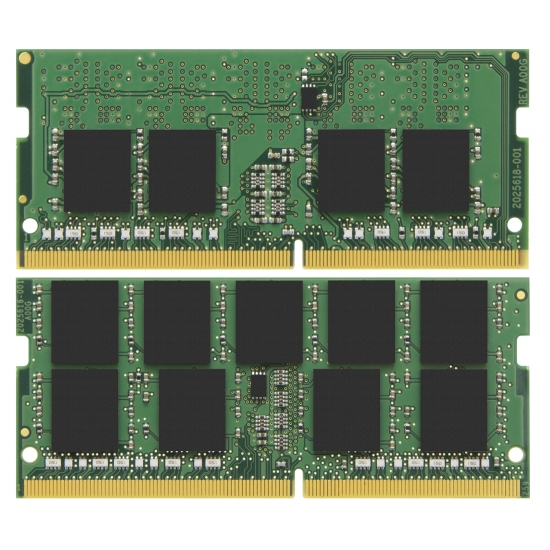SO-DIMM 4GB DDR4 2133MHz Modul Kingston