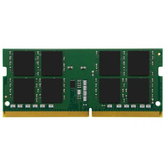 SO-DIMM 8GB DDR4 3200MHz SR Kingston - KCP432SS6/8