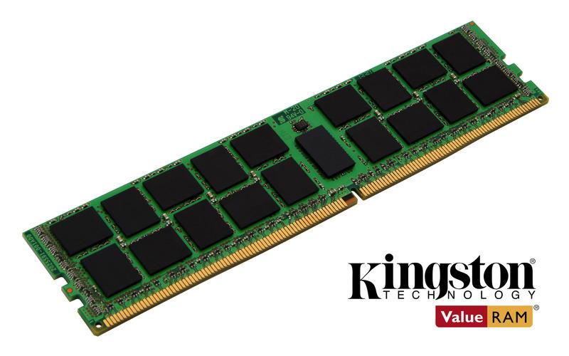 16GB DDR4-2133MHz Reg ECC modul pro Cisco