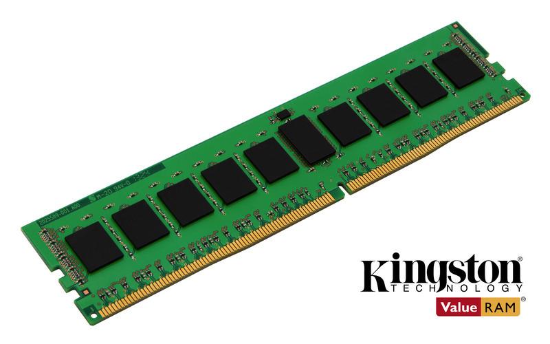 8GB DDR4-2133MHz Reg ECC modul pro Cisco