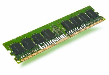2GB DDR2-667 DIMM modul pro Fujitsu-Siemens
