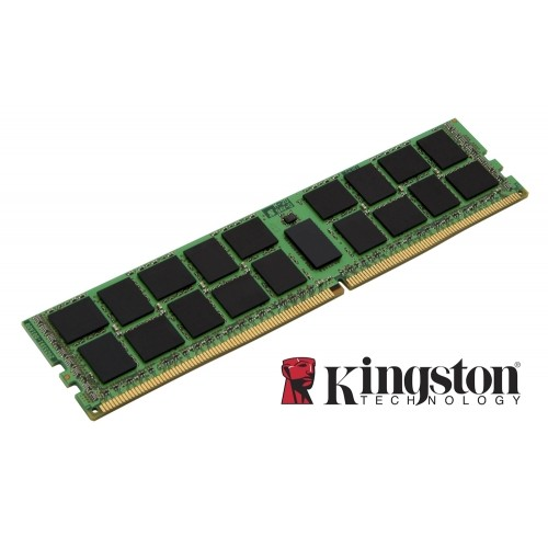 16GB DDR4-2400MHz Reg ECC Kingston CL17