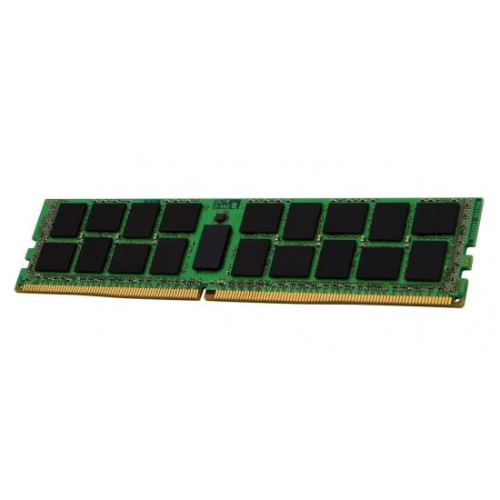 32GB 2666MHz DDR4 ECC Reg CL19 2Rx8 Micron E IDT - KSM26RD8/32MEI