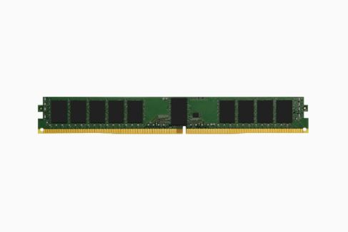 16GB DDR4-2666MHz Reg ECC Kingston CL19