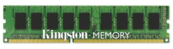 8GB 1333MHz DDR3 ECC modul pro Apple