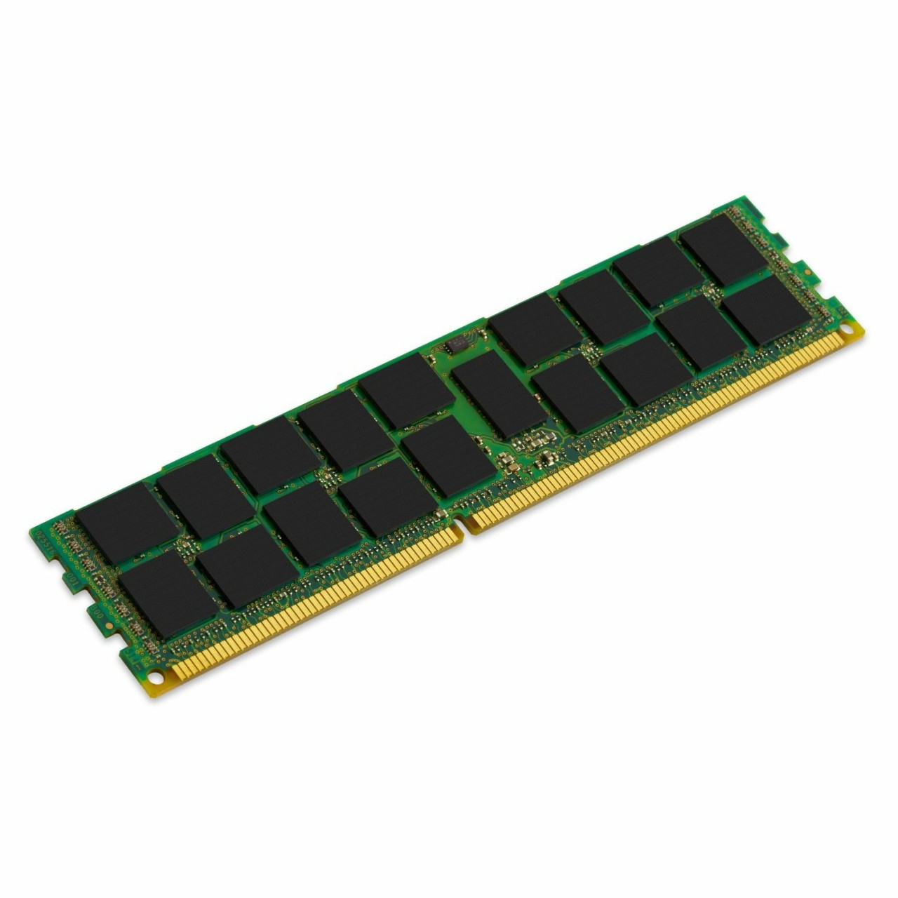 16GB 1600MHz Reg ECC Low Voltage pro DELL