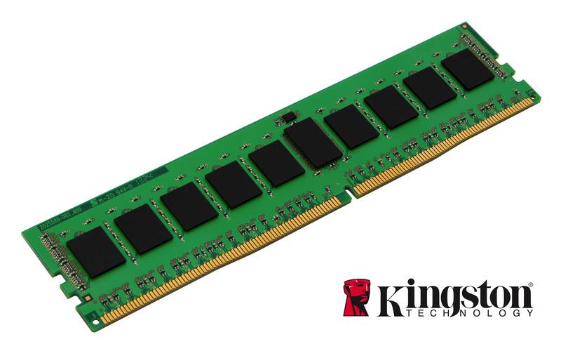 8GB DDR4-2133MHz Reg ECC modul pro DELL