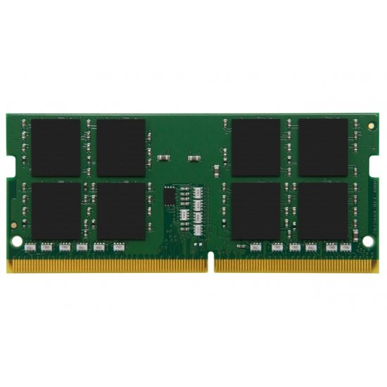 SO-DIMM 8GB DDR4-2666MHz ECC pro Dell - KTD-PN426E/8G