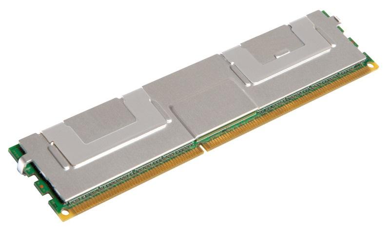 32GB 1600MHz LRDIMM Quad Rank Low Volt. modul HP