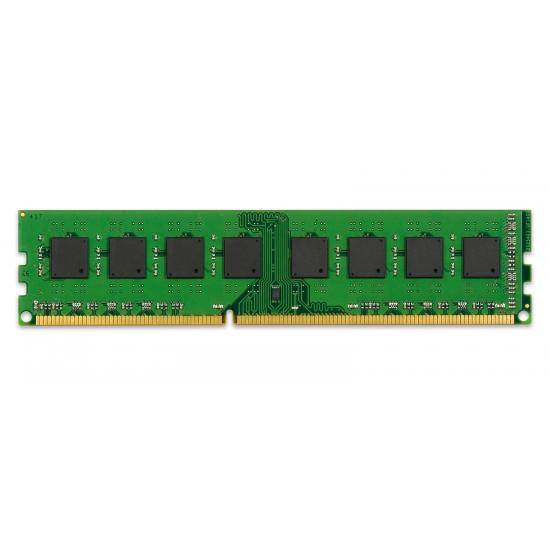 8GB DDR4-2400MHz Reg ECC Modul pro HP