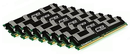 64GB Memory Module pro HP/Compaq - kit 8x8GB