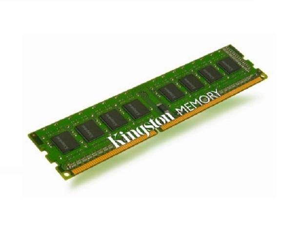 4GB 1600MHz ECC Low Voltage Modul pro Lenovo
