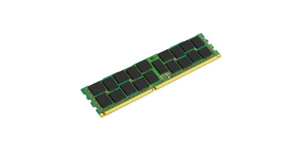 16GB 1600MHz Reg ECC Dual Rank modul pro IBM