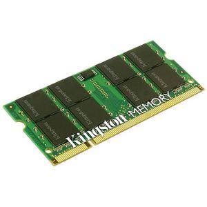2GB DDR2 667MHz SODIMM pro notebooky Toshiba