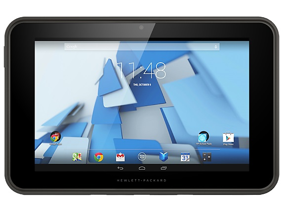 HP Pro Slate 10 EE 10.1 WXGA/Z3735G/2G/32G/mHDMI/WIFI/BT/3G/MCR/1RServis/Android+STYLUS