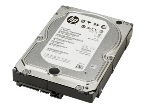 HP 1TB 7200rpm SATA HDD