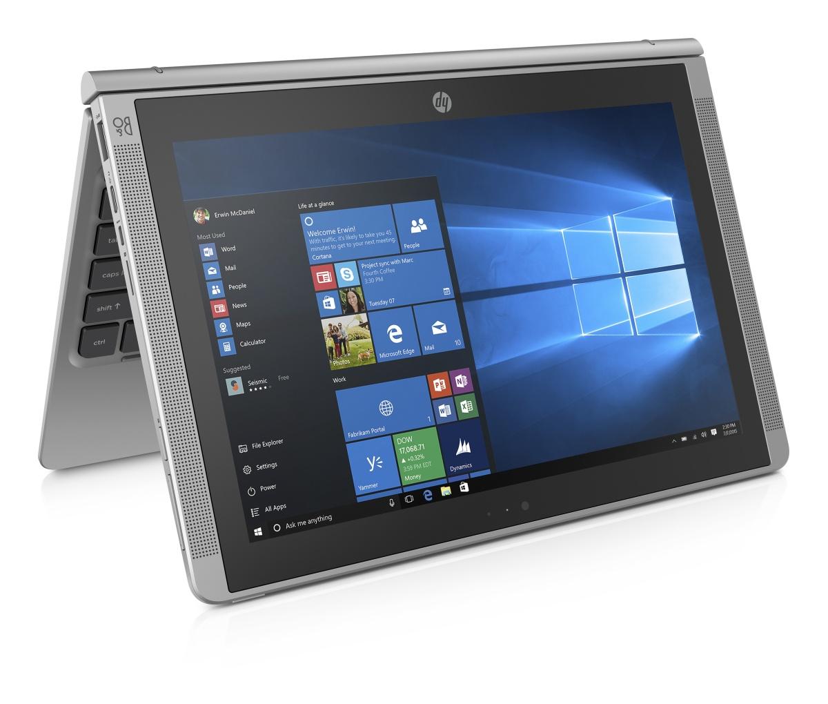 HP Pro x2 210 G1 10.1