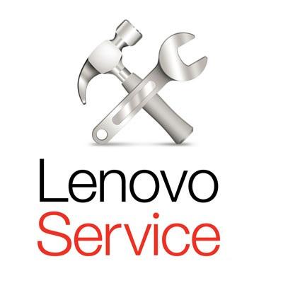 Lenovo WarUpgrade na 3r Carry-In pro TP Edge
