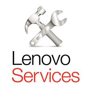 Lenovo SPack na 4r On-Site NBD pro ThinkStation