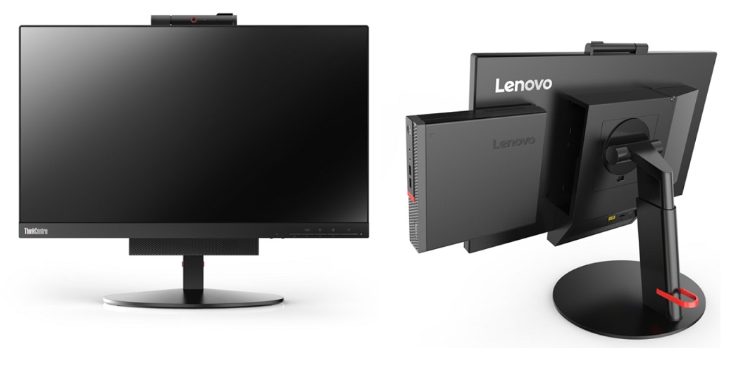 Lenovo Tiny-In-One 23,8'' III Touch''16:9/1920x1080/1000:1/4-14ms